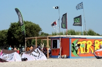 Rhodos Kite Station