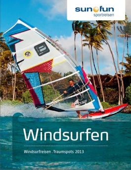 sun+fun Windsurfen 2013