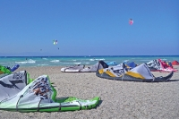 Rhodos - Am Kite Spot